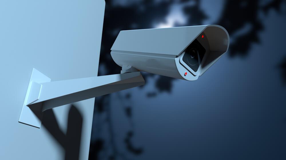 監視系統推薦挑選條件:夜視功能